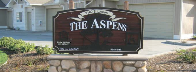 Aspen Court Apartments - Tulare