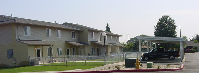 Poplar Grove Apartments - Poplar