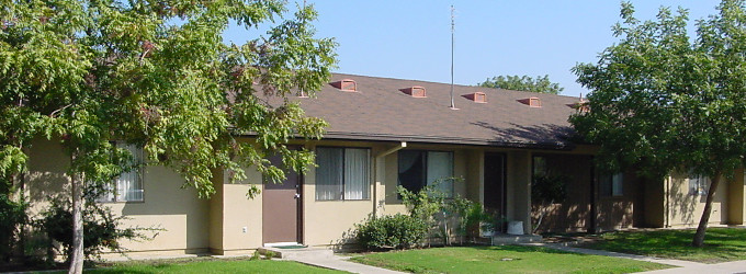 Sonora Apartments - Tulare